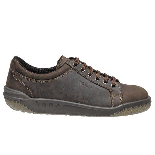 PARADE 07JUNA**28 55 Chaussure de sécurité basse Pointure 43 Marron