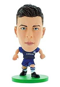 SoccerStarz - Figura con Cabeza móvil (Creative Toys Company 400271)