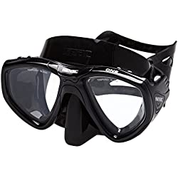 Seac Masque One Plongée, Snorkeling, Natation, Chasse sous Marin jupe Universelle