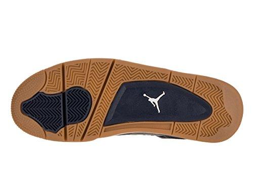 Retro 4 Air Mehrfarbig Turnschuhe Jordan Nike Herren q40FwPWz