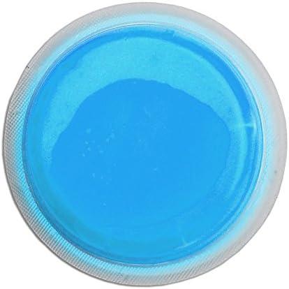 Cyalume Scatola da 10 Bastoncini Circolari Luminosi LightShape, LightShape, LightShape, 4 Ore, Blu B0197R6PNW Parent | una vasta gamma di prodotti  | Bassi costi  7b2fe1