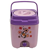 Cello Cool Trackk water jug, 5000 ml, Violet Colour