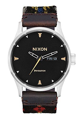 Nixon Herren-Armbanduhr A105-2752-00 (Armbanduhr Nixon)