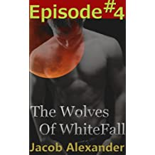 Episode 4: The Wolves Of WhiteFall (Gay Werewolf Erotic Romance) (English Edition)