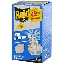 recharge raid anti moustique. Black Bedroom Furniture Sets. Home Design Ideas