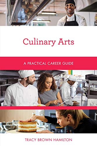 Culinary Arts: A Practical Career Guide (Practical Career Guides) (English Edition) Catering Line