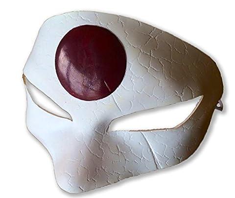Ninja Mask (Hot Ninja Kostüm)