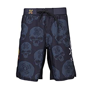 XOOM PROJECT |Pantalones Cortos Crossfit