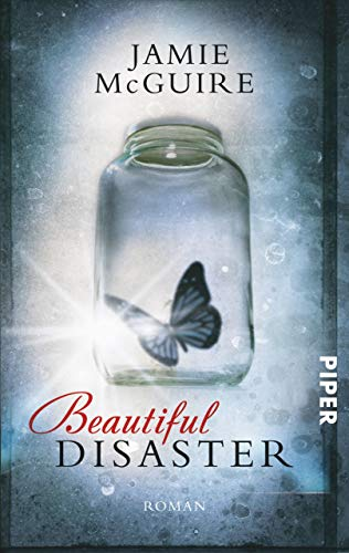 Beautiful Disaster: Roman (Beautiful-Serie 1) (Disaster Kindle Beautiful)