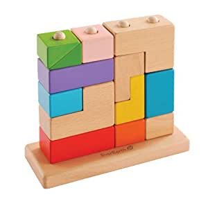 EverEarth EE33593 Puzzle 3D