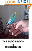 #6: The Budgie Book: Everything you need to know to care for your parakeet!
