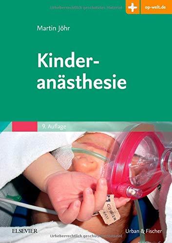 Kinderanästhesie: Mit Zugang zur Medizinwelt