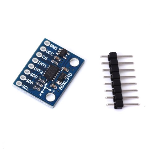 ADXL345 Digitale 3 Achse Erdbeschleunigung Schwenk Modul
