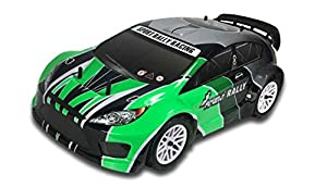 Amewi 21080 - r.x. WRC 4 WD Brushed 1: 10 Rally vehículo