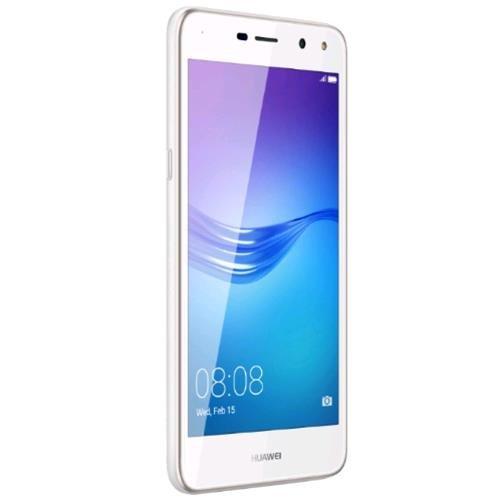 Huawei 773521 Nova Young Smartphone, Marchio Tim, 16 GB, Bianco