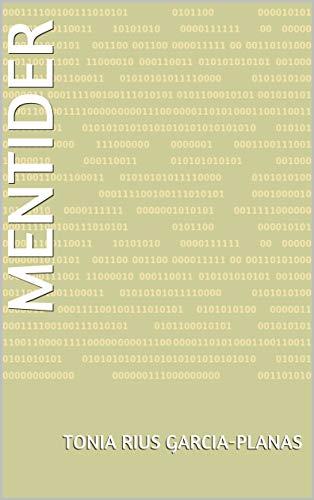 Mentider (Catalan Edition) por Tonia Rius Garcia-Planas