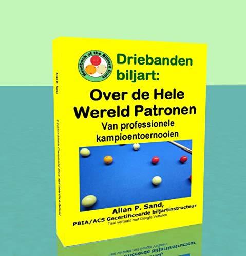 Driebanden biljart - Over de Hele Wereld Patronen: Van ...