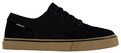 airwalk-baskets-mode-pour-garcon-multicolore-noir-taille-unique