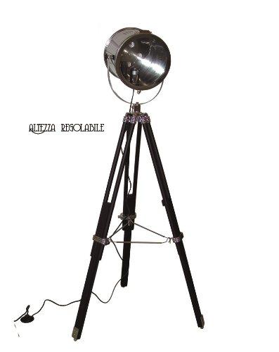 lampadaire-trpied-rglable-projecteur-rtro-155-m