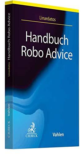 Handbuch Robo Advice