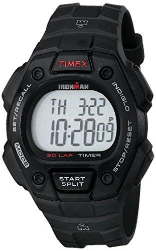 Timex -  -Armbanduhr- T5K8229J (Timex Ironman Digital)