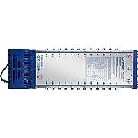 Spaun SMS 52403 NF 5/24 Sat-Kompakt Multischalter (24 Teilnehmer)