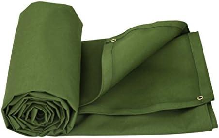 Teloni Capottina Impermeabile Impermeabile verde per parapioggia Impermeabile Impermeabile Impermeabile Impermeabile, 0,9 mm, 550 g   m2 (Dimensioni   5  4) | Durevole  | Nuove Varietà Vengono Introdotti Uno Dopo L'altro  f9dd26