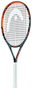 HEAD Children's Radical Tennis Racket (2017 Version) Review 2018