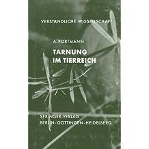 Tarnung im Tierreich (Verst????ndliche Wissenschaft) (German Edition) by Adolf Portmann (2013-10-04)