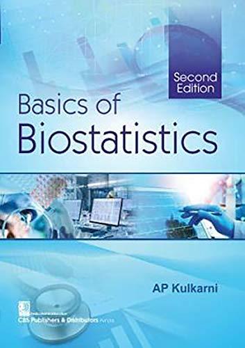 BASICS OF BIOSTATISTICS 2ED (PB 2020)
