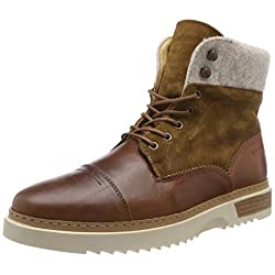 Gant Jean, Men's Ankle Boots - 41kthdL0P4L - Gant Jean, Men's Ankle Boots
