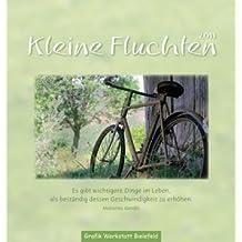 Kleine Fluchten 2011: Postkartenkalender