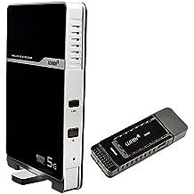 WHDI Extender HD Wireless, 1080p Wireless ad Alta Definizione 15M