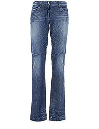 Dolce E Gabbana Femme FT5BTDG8C87 Bleu Coton Jeans