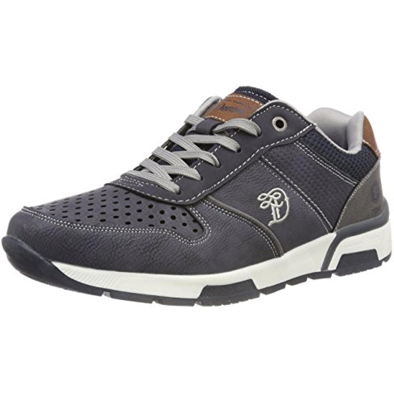Tom Tailor 4885202, Uomo Sneaker Uomo 4885202,  Parent 88b709