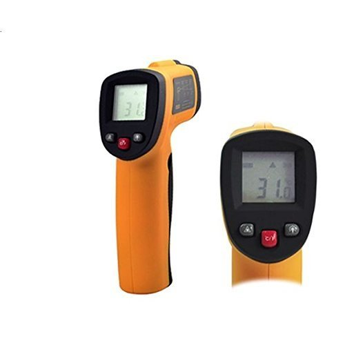 arot-IR Digital Laser Thermometer GM380 Point ()