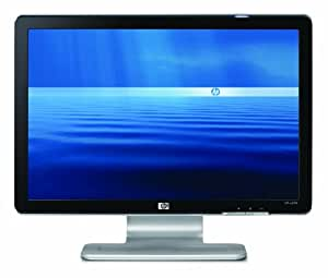 HP w2216 22-inch Widescreen Flat Panel TFT Monitor (DVI-D, 1680x1050, 3ms)