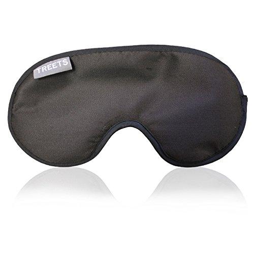 Preisvergleich Produktbild Treets Wellness Sleep Mask,  (1 x 1 Stück)