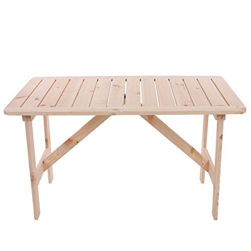 Mendler Gartentisch Holztisch Kopenhagen