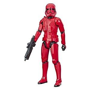 Star Wars - Figura Han Solo Trooper (Hasbro E7862EL2)
