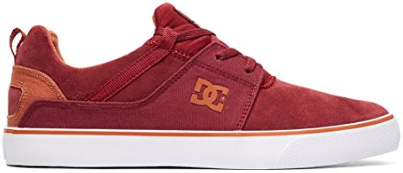 DC Shoes Heathrow Vulc - Shoes - Zapatos - Hombre - EU 42 -