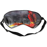 Red Bird On Tree Sleep Eyes Masks - Comfortable Sleeping Mask Eye Cover For Travelling Night Noon Nap Mediation... preisvergleich bei billige-tabletten.eu