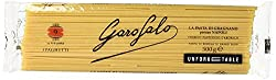 10x Pasta Garofalo Italienisch Linguine N. 12 Nudeln 500g Pasta Di Gragnano