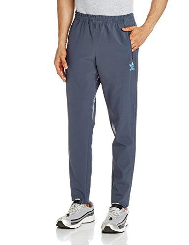 Adidas–Pantaloni Essentials Superstar Training da, Uomo, Essentials Superstar, Utility Blue, L Utility Blue