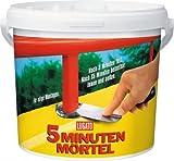 Lugato 5 Minuten Mörtel 1 kg