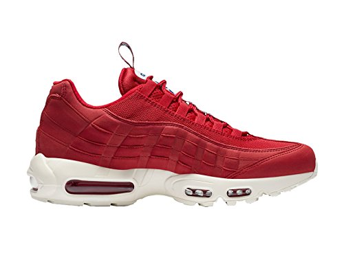 Nike Gym Sail TT Red Max GymRed Air Gym Sail Gymred Red 95 rY1wrqg