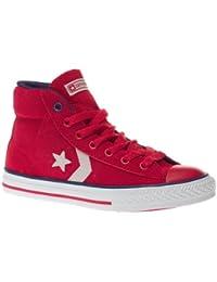 salvare a1a34 a81ba Amazon.it: converse rosse - Scarpe per bambini e ragazzi ...