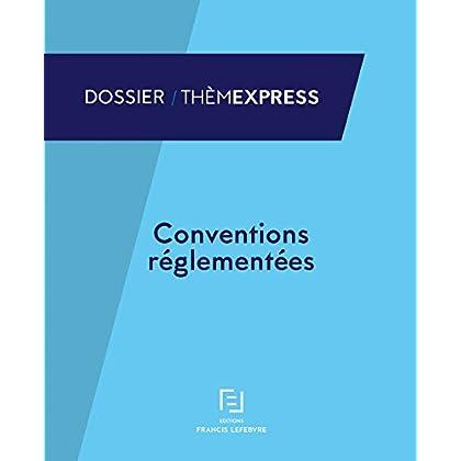 CONVENTIONS REGLEMENTEES