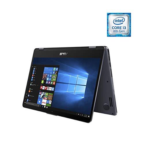 Asus TP412UA-EC035T - VivoBook TP412UA-EC035T Ordenador
