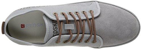 Redskins Sidra Herren Sneaker Grau (gris/cognac) pGoL6uA7h